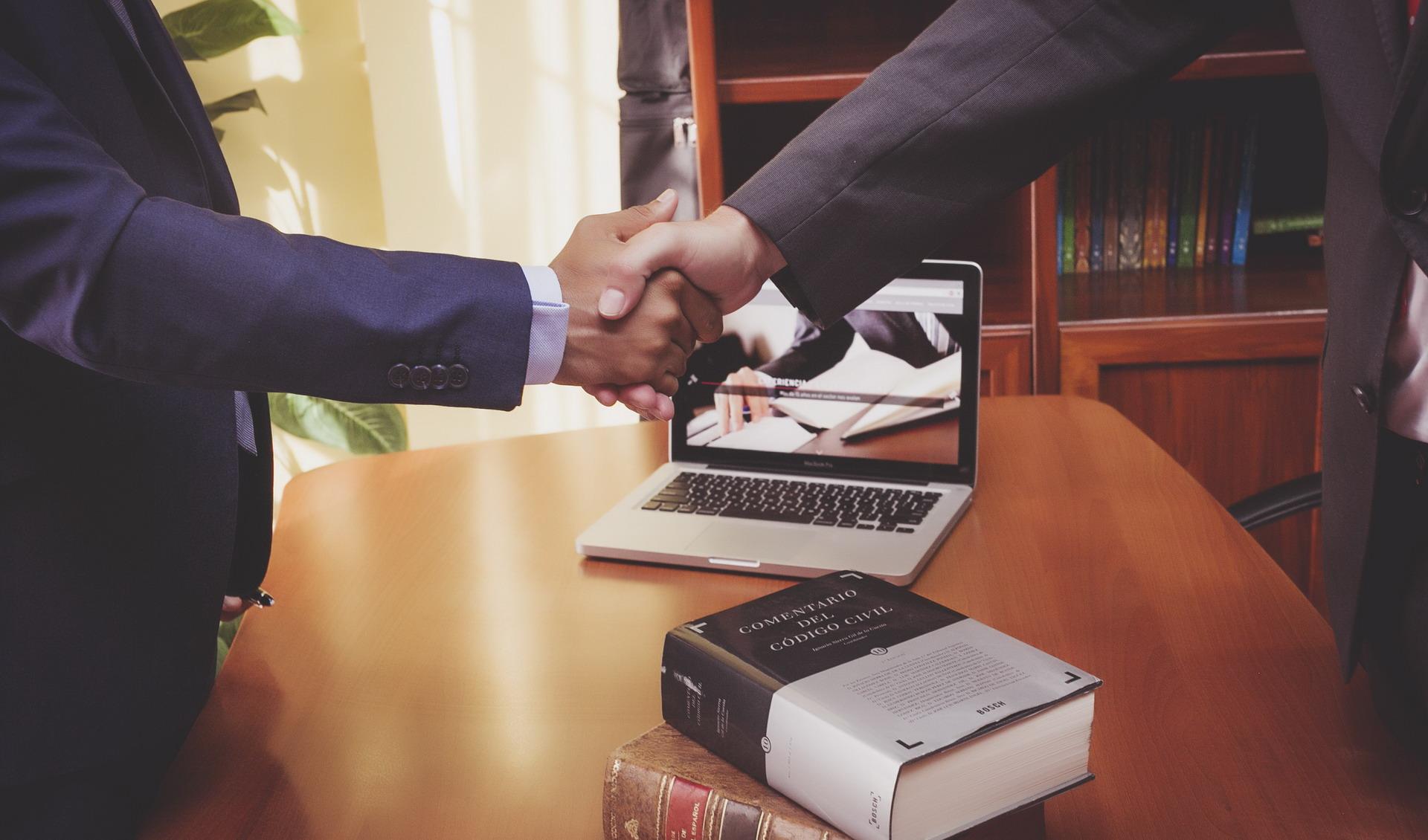 Département des services généraux | Droit civil