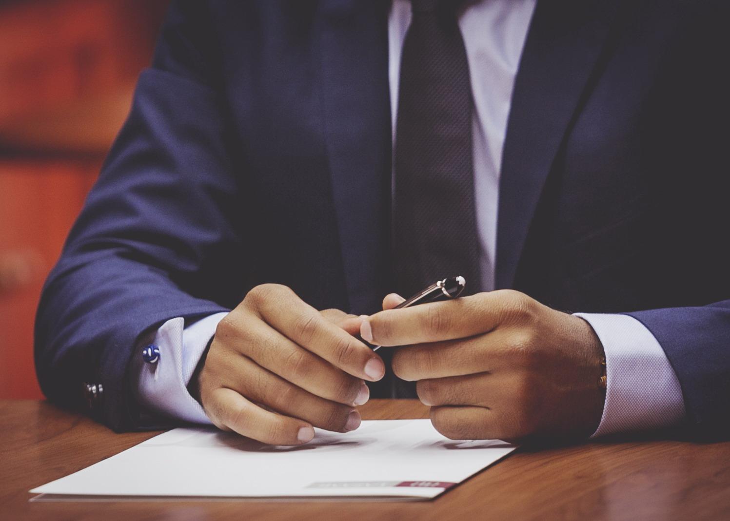 Departamento Servicios Generales | Derecho Penal