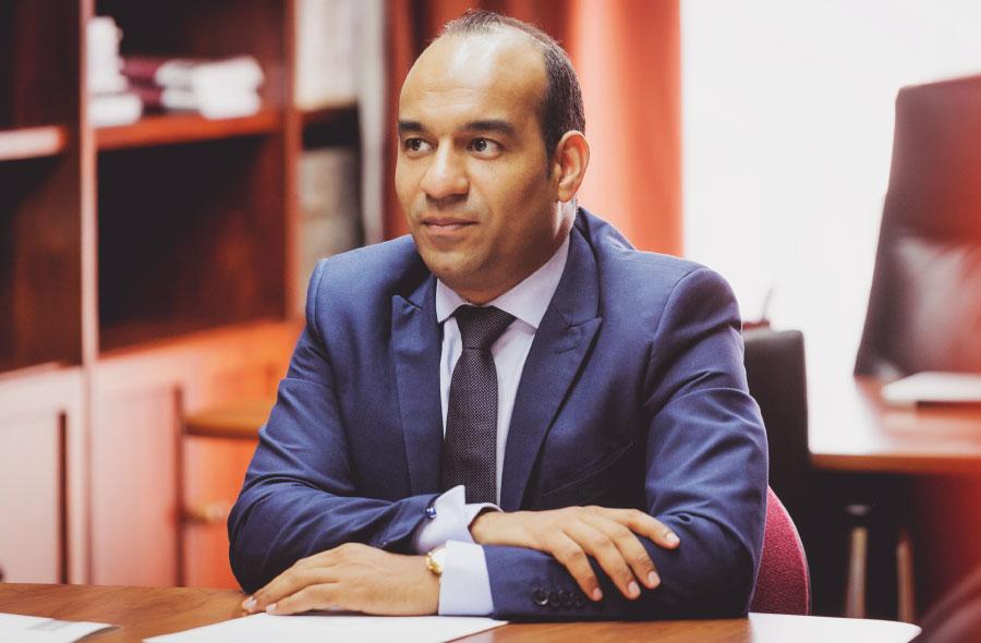 Rachid Mohamed Hammu | Lazaar Abogados
