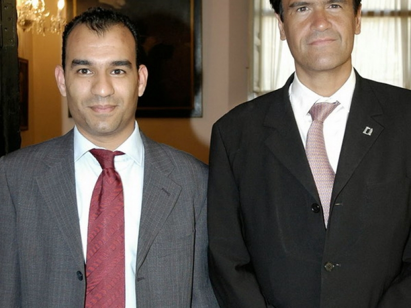 Encuentro Hispano-Marroquí de Derecho Penal
