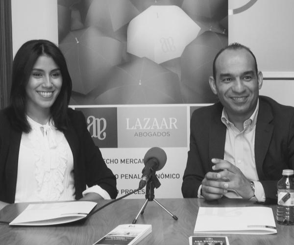 Entrevista a Lazaar Abogados en TV Melilla sobre Cláusula Suelo