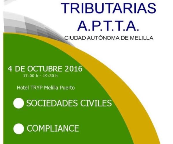 II Jornadas Tributarias y Compliance en Melila