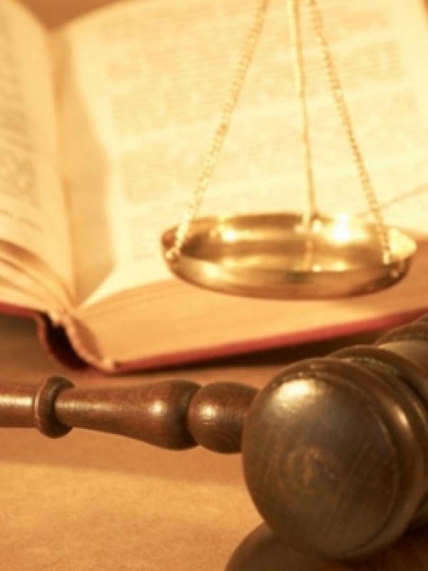 Curso de derecho penal organizado por el Ilustre Colegio de Abogados de Melilla
