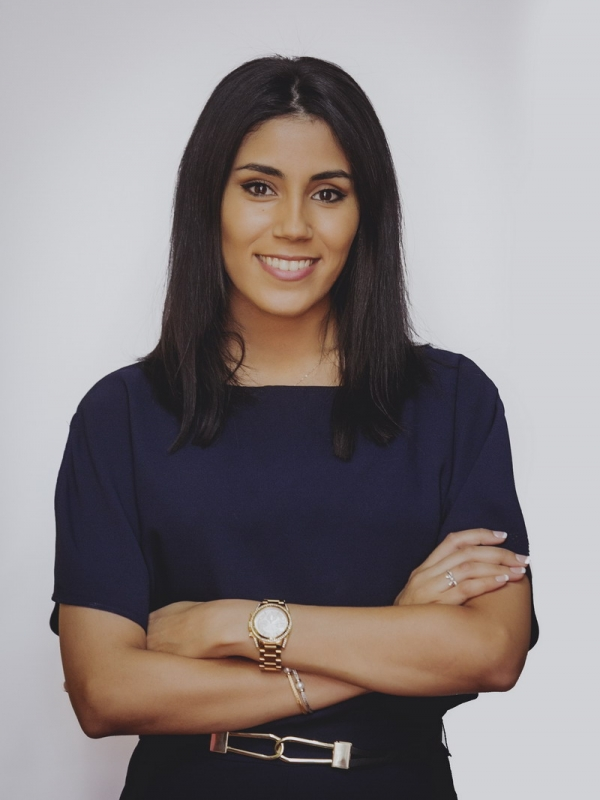 Neriman Tahar Ahmed