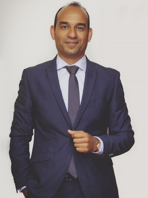 Rachid Mohamed Hammu