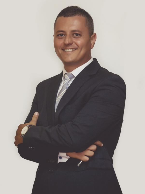 Yusef Hidou Rodríguez